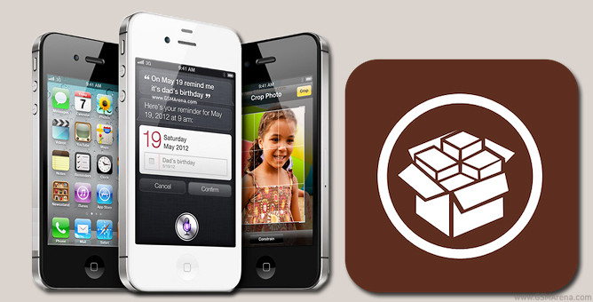 iPhone 4S untethered jailbreak possible on iOS 5.0.1, won ...