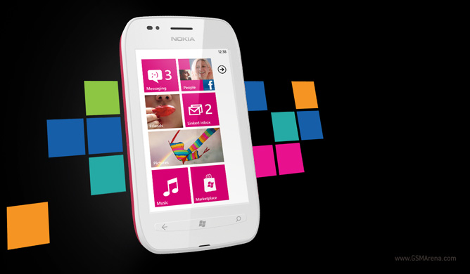 Nokia Lumia 710 competes in our battery test, here are the ...