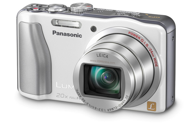 panasonic updates its lumix range with six new point and shoot cameras