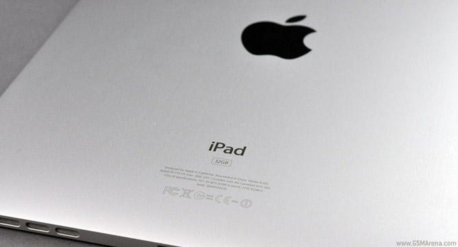 iPad 3 rumored to now be shipping to the US