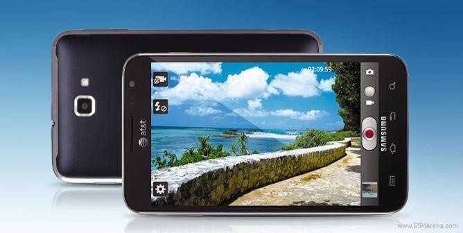 Note I717 vs Note 2 Samsung Galaxy Note I717