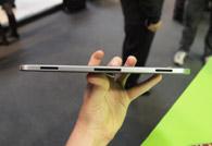 Toshiba's Quad Core tablet