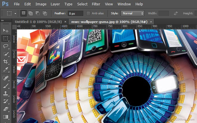Adobe has launched Photoshop CS6 Beta for you to test out. It's ...