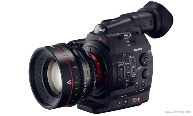 Canon announces the 4K-capable EOS-1D C full-frame DSLR and EOS C500 ...