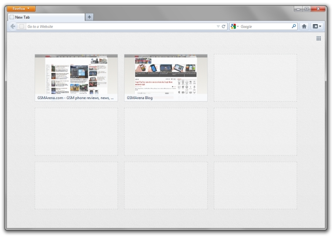 how to update opera browser manually