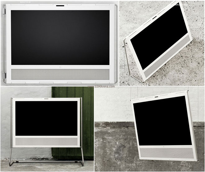 bang olufsen announces beoplay v1 lcd tv and beoplay a3 ipad speaker dock. Black Bedroom Furniture Sets. Home Design Ideas