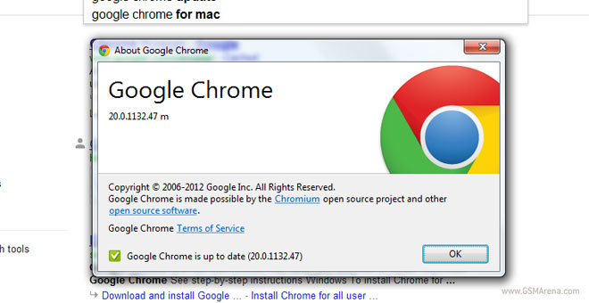 download old versions of chrome linux