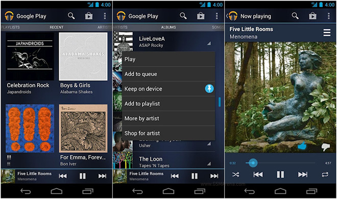 download google play music apk for android