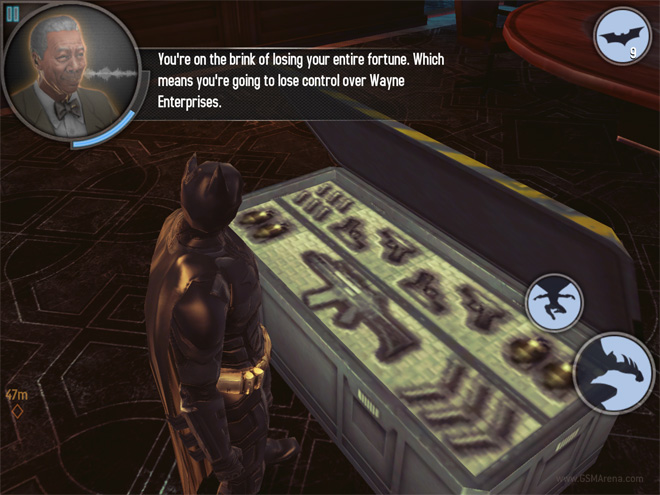 download game the dark knight rises 2d apk