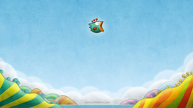 Tiny Wings For Ios Game Review