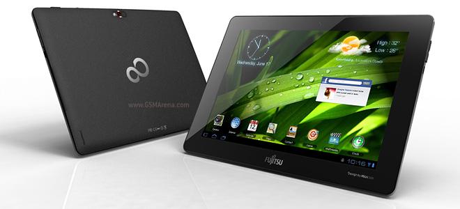 Fujitsu Stylistic M532 Tegra 3 Powered Tablet Offers