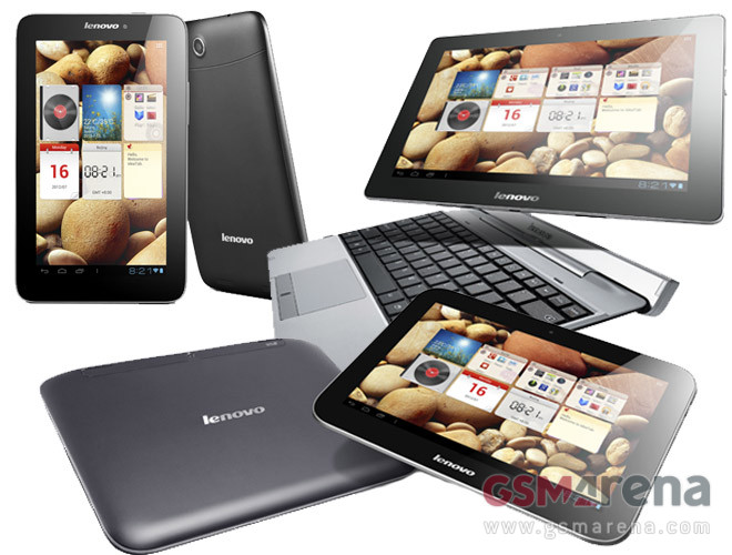Lenovo A2107 Tablet Review