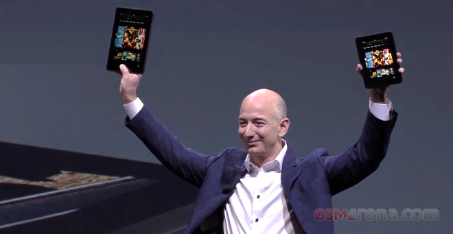 Watch the full yesterday's Amazon Kindle announcement here