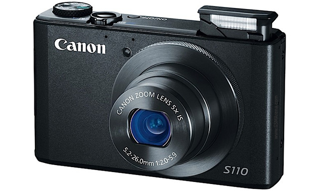the powershot s110 is the successor to the s100 a point and shoot camera designed for those who dont want a lot of control options but still expect high