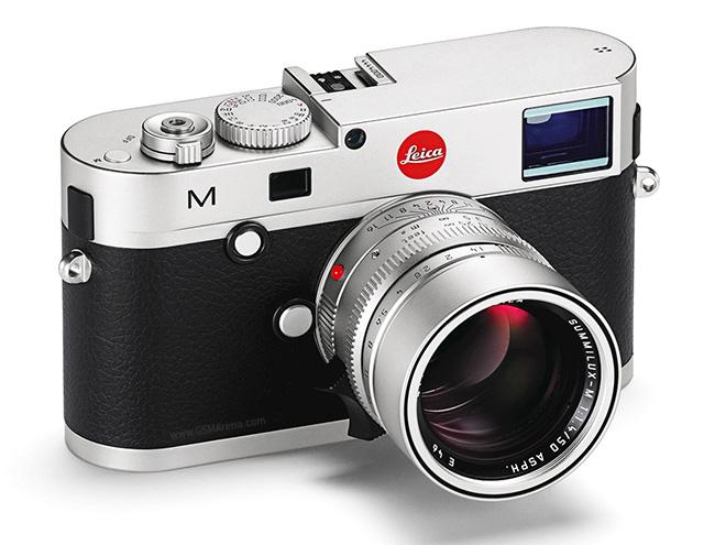 Leica announces new M, M-E full frame and S medium format cameras