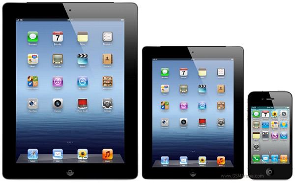 Apple iPad mini rumored for a November 2 release, pre ...