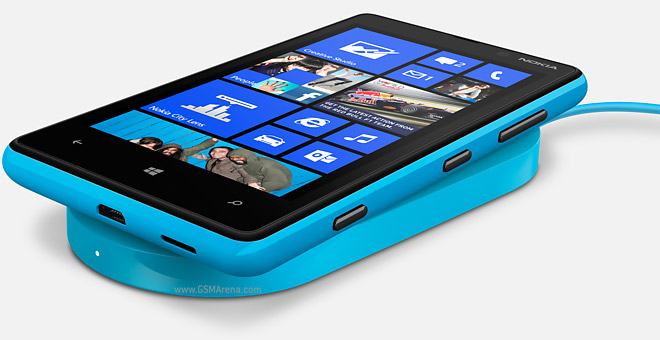 Nokia Lumia 820 Completes Our Battery Life Tests Here Are