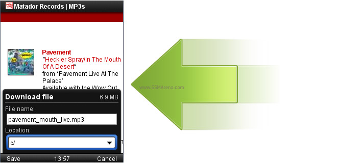 Opera Mini 4 2 Download - Free downloads and reviews