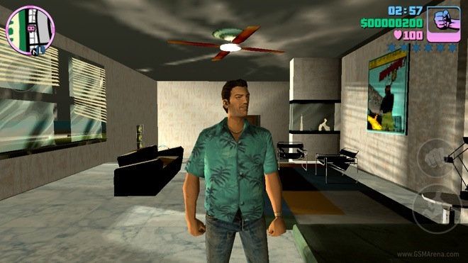 city vice city game