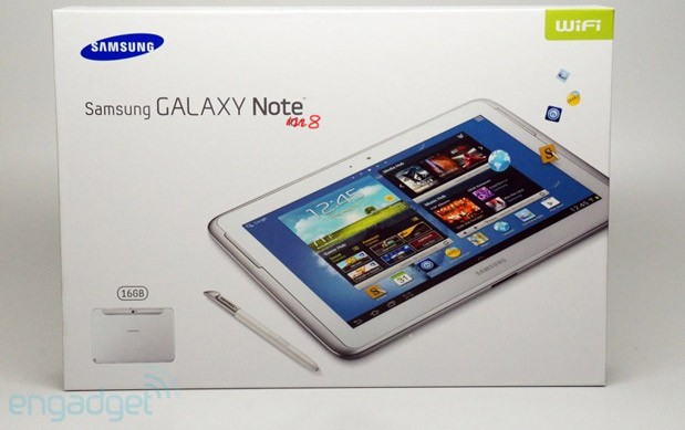 samsungu002639s jk shin confirms galaxy note 80 gsmarena blog jk shin confirms march 14th galaxy s iv 619x389