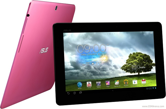 ASUS officially unveils 10-inch MeMo Pad Smart in Thailand ...