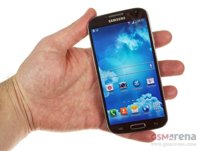 Samsung Galaxy S4 with Exynos 5 processor gets rooted ...