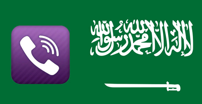 Viber is now blocked in Saudi Arabia, Skype and WhatsApp might follow