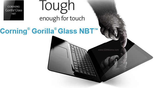 Enable Touch Screen On Laptops