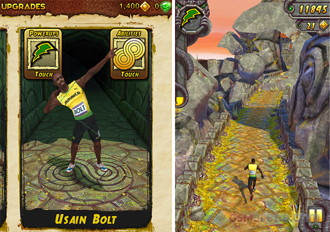 Lost Temple 2 Android Trahsbox