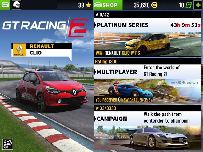 Android racing games worth checking out handheld.