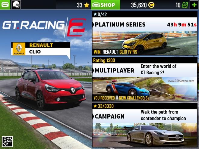 Скачать Игру Gt Racing 2 На Андроид - фото 2