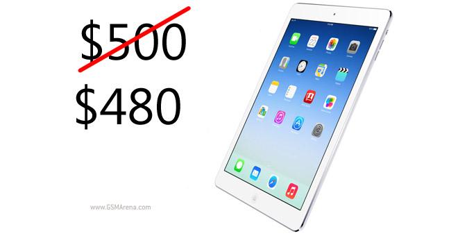 Today's best Apple iPad 2018 deals
