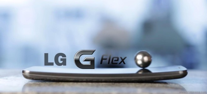 Dynamic viewing and self-healing in focus in latest LG G Flex videos