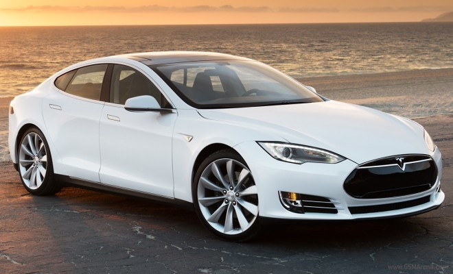 tesla to unveil new budget model electric car in early 2015