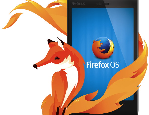 Mozilla launches Firefox OS tablet developer program