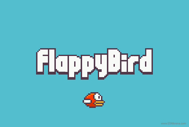 gsmarena 001 Flappy Bird Hack Android, iOS