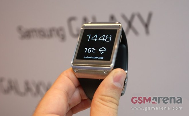 Samsung smartwatch with Tizen OS gets tipped for MWC launch