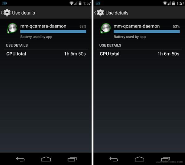 Google working on KitKat battery drain fix for Nexus 5