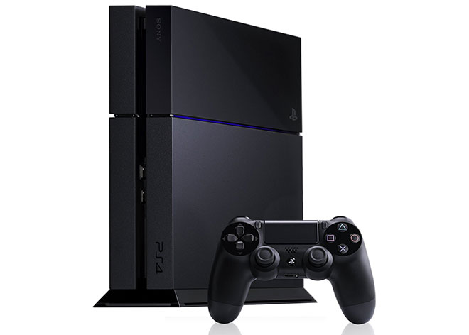 PlayStation 4 hits 7 million global sales, outsells the Xbox One by 7:1 in Europe