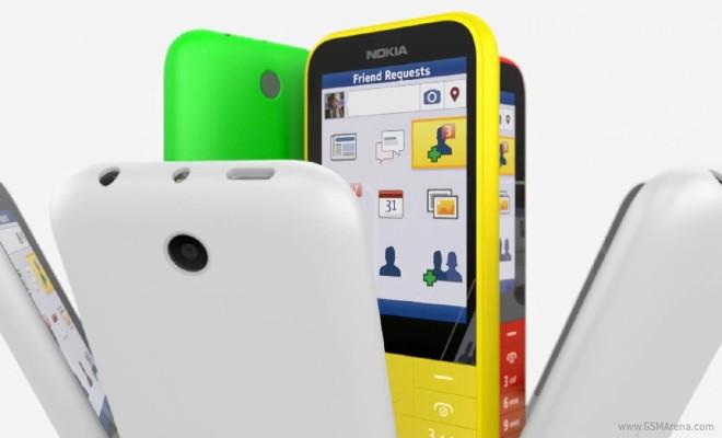 Nokia 225 promo videos surface