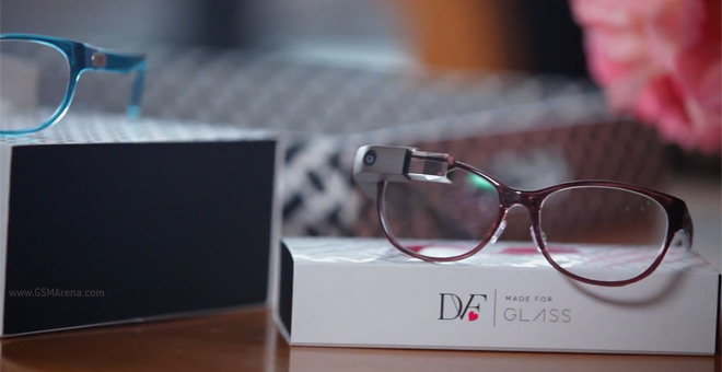 DVF-designed Google Glass available now - OnePlus Forums