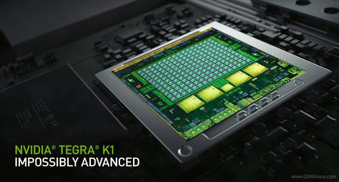 Hardware Nvidia diz adeus ao mercado de Smartfones