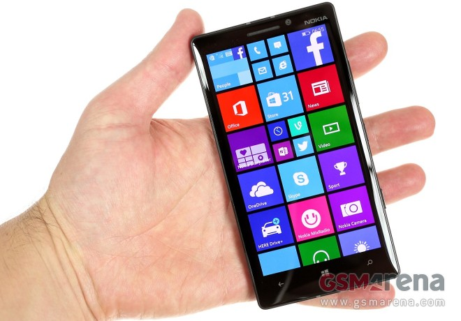 Verizon Nokia Lumia 930 Nokia Lumia 930 Hands-on