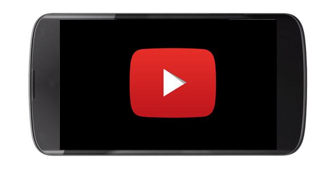 access full screen on youtube
