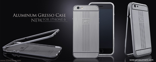 titanium iphone 6 case
