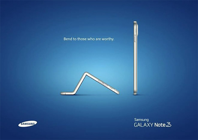 samsung trolls iphone 6 plus