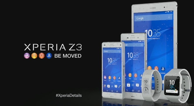 This ROM is a Z3 Themed Xperia ROM for the Xperia SP (Codenamed ...