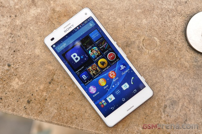 sony xperia z3 android 6