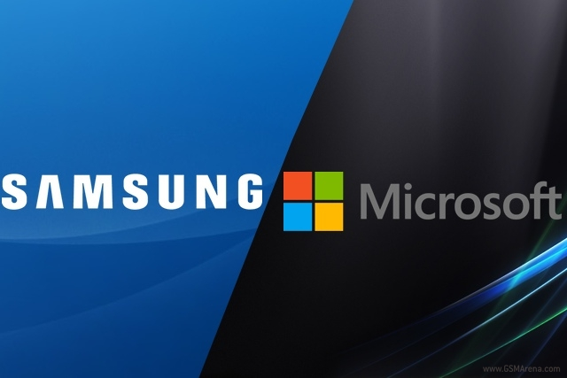 Samsung looking to settle its patent dispute with ...
