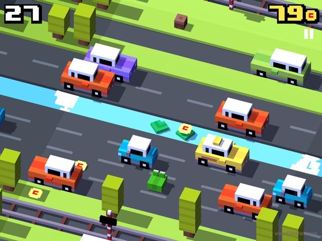 Crossy Road Скачать Игру На Андроид - фото 10